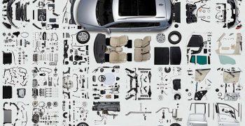 Volkswagen spare parts in Nepal