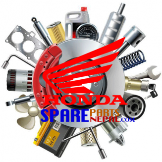 Honda Spare Parts Nepal
